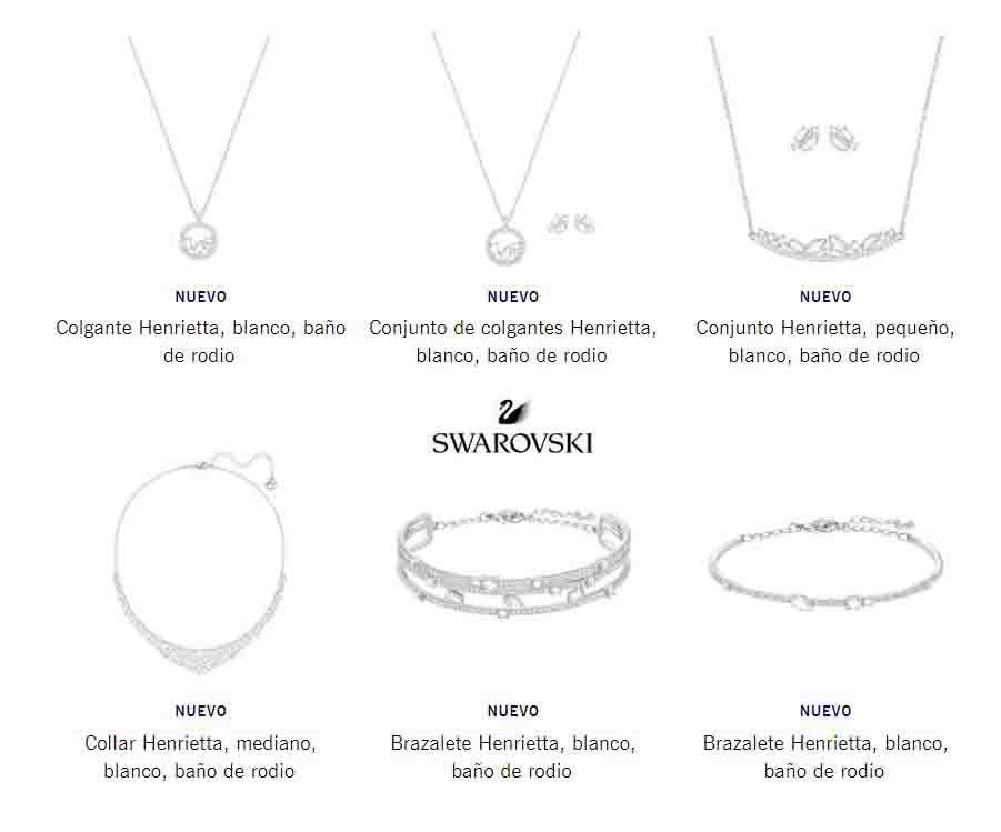 14f18c1d39dd Collares de Novia  Las mejores Marcas y Tiendas online · Denovia.es ⓴⓲