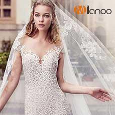 Marcas de vestidos de novia espana