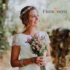 Ramos de novia - Floraqueen