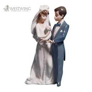 Figura de novios - Westwing