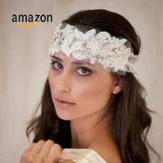 Cintas Novia - Amazon