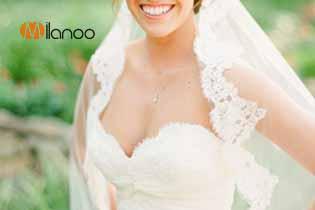 Mantillas para bodas - Milanoo