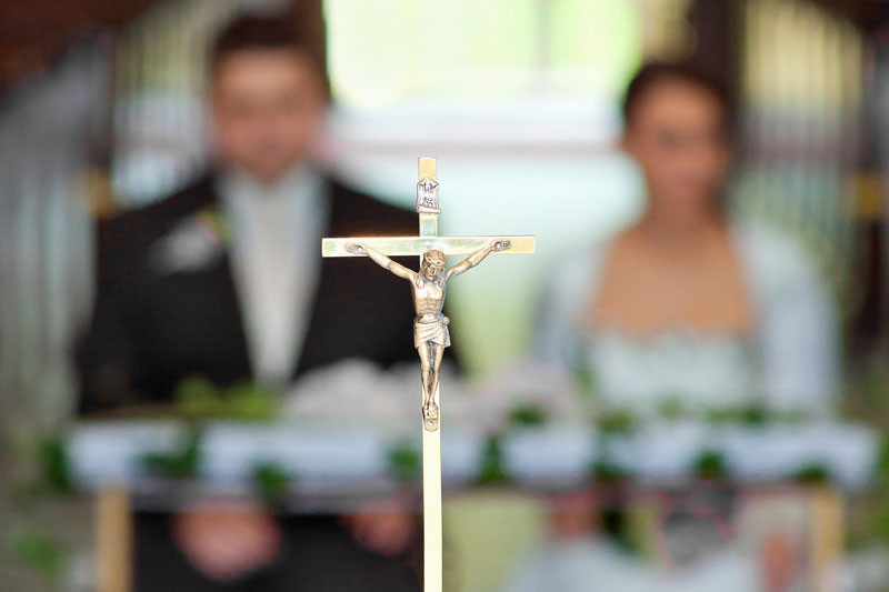 Boda Religiosa - Curso prematrimonial