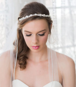 Tiaras de novia Swarovski
