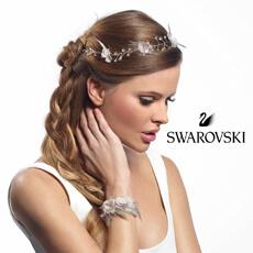 Tiaras Novia - Swarovski