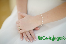 9acb80d13f50 Pulseras para Novias  Las mejores Marcas y Tiendas online · Denovia.es ⓴⓲